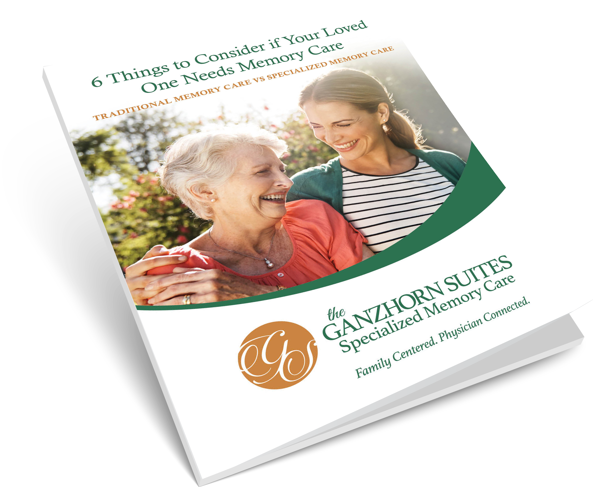 Learn the Difference: Traditional Memory Care vs. Specialized Memory Care