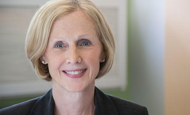 Eleanor Alvarez, Ganzhorn Suites CEO