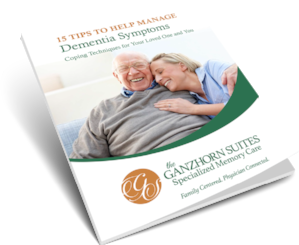 15 Tips To Manage Dementia Symptoms