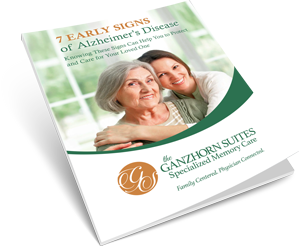 7 Early Signs of Alzheimers