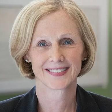 Eleanor Alvarez Found and  CEO Ganzhorn Suites