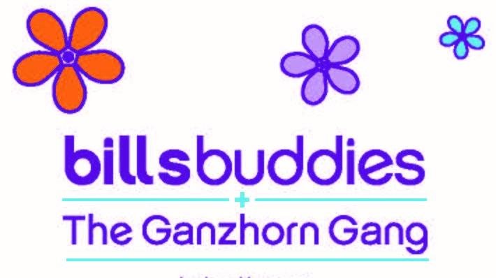 Bill's Buddies and the Ganzhorn Gang
