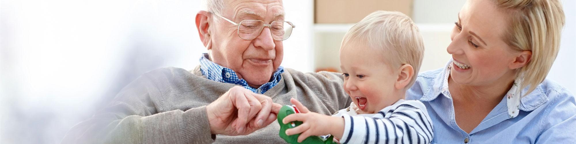 Engaging Lifestyle: Powell Senior Living