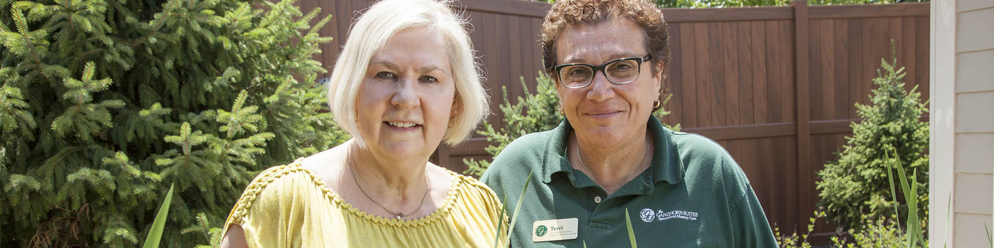 The Ganzhorn Difference: A Specialized Facility for Alzheimer's and Memory Care