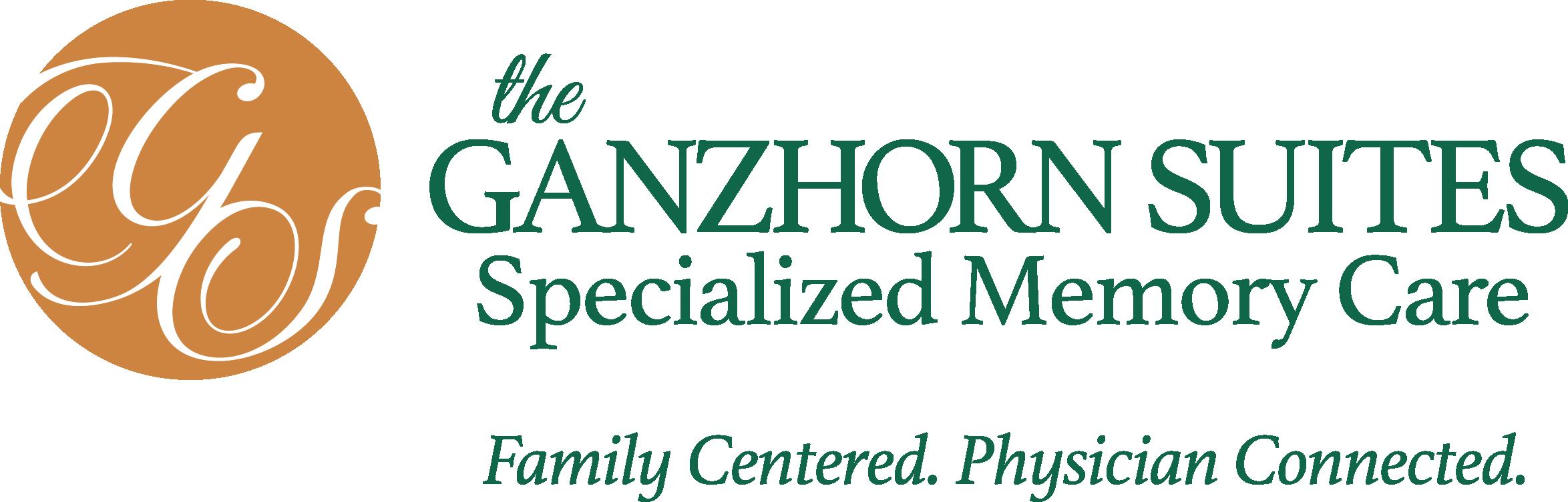 Ganzhorn logo